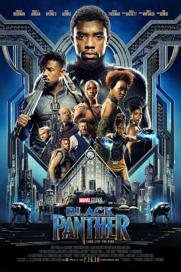 Black Panther Among Marvel's Best
