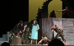 LHS Theatre Company earns spot in METG Seminfinals