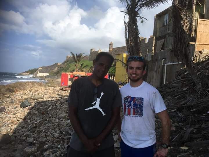 The Spirit is Strong in Puerto Rico
