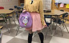 Halloween at Leominster High School