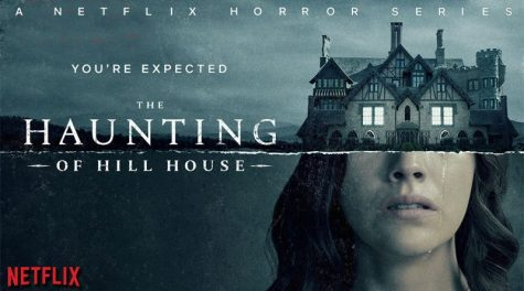 Looking for a new binge-worthy show? Try The Haunting of Hill House