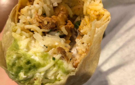 FOOD REVIEW: Get Stuffed with the Best Burrito