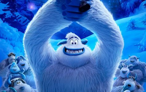 New to DVD: Smallfoot ends up being a GIANT success
