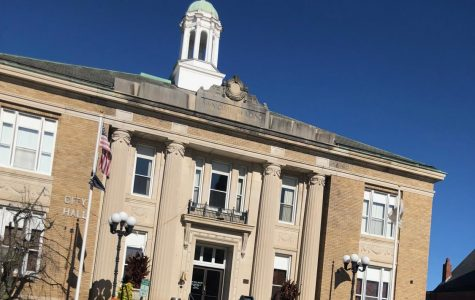 City Hall, Leominster